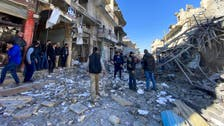 A decade of war in Syria killed over 388,000, says a war monitor
