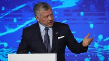 King of Jordan warns ISIS on the rise in Mid East again
