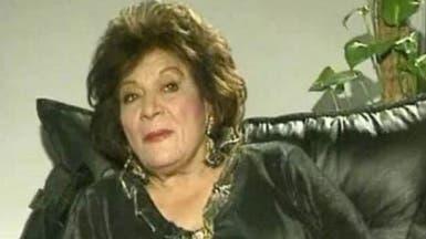 فنانة مصرية تصاب بالزهايمر.. الصدمة تصيب زميلتها