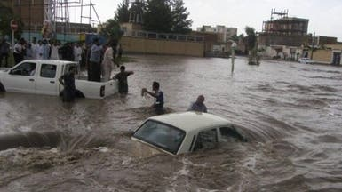 سيول جنوب إيران.. 3 وفيات وخسائر مادية ومعاناة