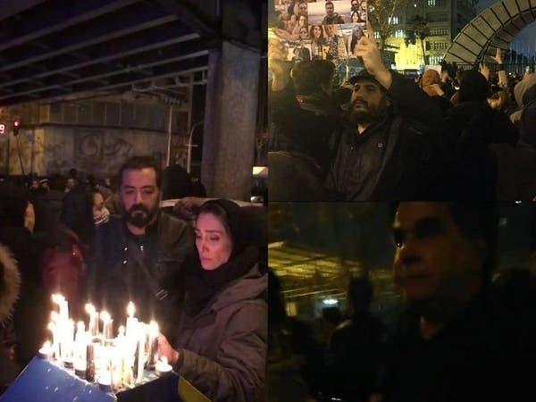 فنانو إيران ومذيعون يقاطعون المهرجانات والتلفزيون الحكومي