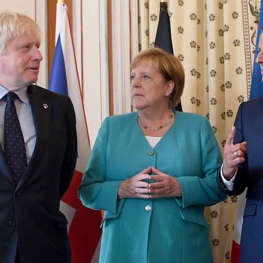الاتفاق النووي.. أوروبا تلوح بالعقوبات وموسكو تطالب بالتهدئة