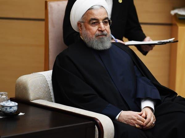 إيران.. اعتقالات في حادث الطائرة وروحاني يشدد على المعاقبة