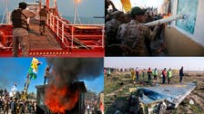 A timeline of recent escalation by Iran in the Middle East