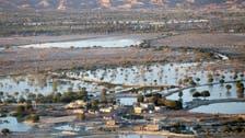 Iran floods kill at least three: Reports