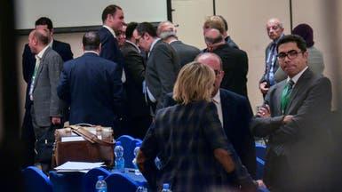 """مصر: هذا ما دار باجتماع واشنطن حول """"سد النهضة"""""""