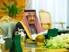 مجلس الوزراء السعودي: نقف مع العراق ضد كل ما يهدد أمنه