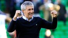 برشلونة يقيل مدربه فالفيردي.. ويعين سيتيين حتى 2022