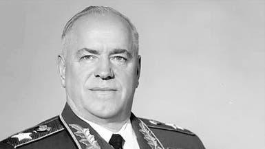 مارشال أنقذ موسكو وهزم هتلر.. وعاقبته بلاده