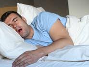 انقطاع النفس أثناء النوم مرتبط بنسبة الدهون في.. اللسان