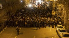 Iran court sentences 36 protesters to 109 years in prison: Report