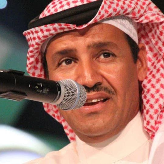 خالد عبدالرحمن لأول مرة بطلاً لعمل درامي.. وهذه تفاصيله