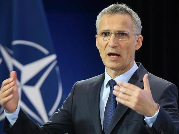 العراق يبحث مع الناتو استمرار التعاون لمكافحة الإرهاب