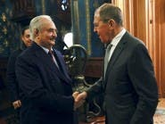 فشل هدنة ليبيا.. حفتر يتحفظ على عدم تجميد اتفاقية تركيا