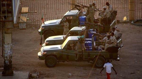 النائب العام السوداني: ما حدث جريمة تمرد بكامل أركانها