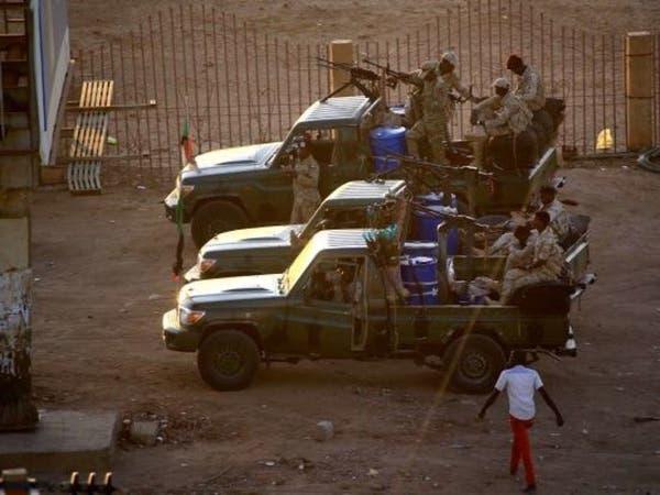 السودان.. هدوء أمني والجيش يسيطر على مقرات هيئة العمليات