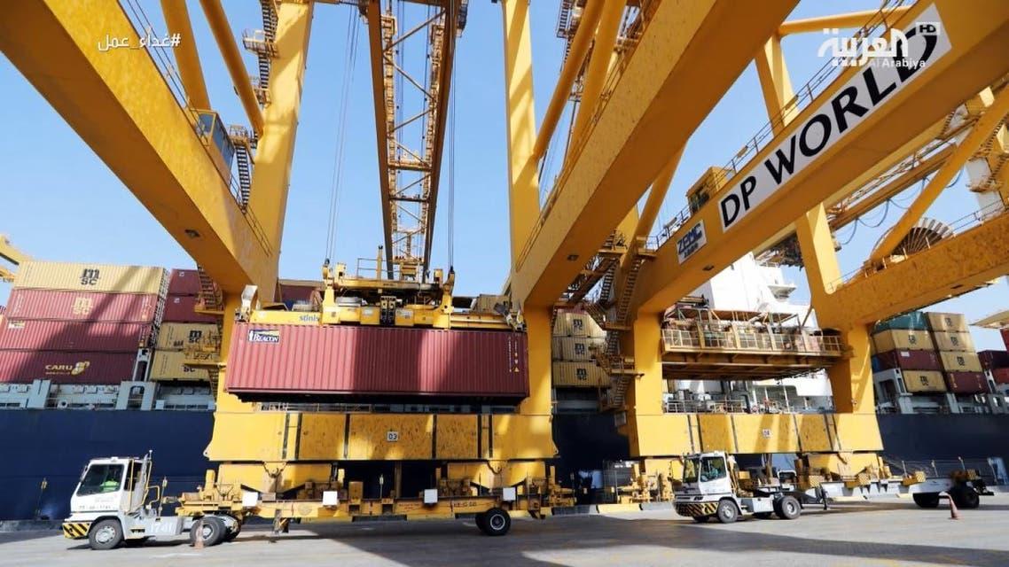 *CG4 MB2LINE حكم قضائي جديد لصالح موانئ دبي بشأن ميناء دوراليه