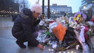 حزن وغضب يسيطران على أهالي ضحايا الطائرة الأوكرانية