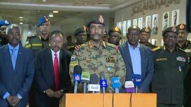البرهان عن التمرد: الدولة العميقة في كل السودان