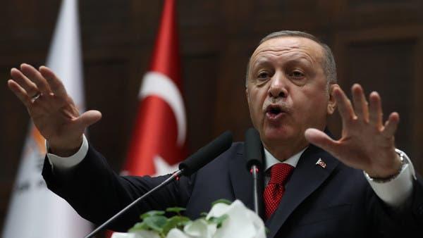 """خبراء أوروبيون: سياسة تركيا """"العثمانية"""" ستسقط في ليبيا"""