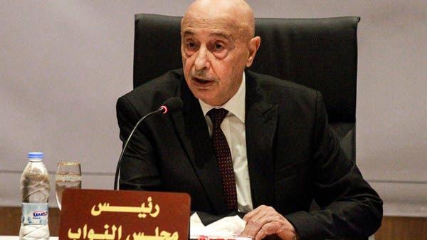 عقيلة صالح يؤجل مباحثات الجزائر.. والوفاق تنتقد زيارة وفد قبائل ليبيا لمصر
