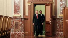 Russian government resigns after Putin sets out constitutional shake-up