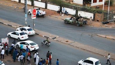 """تفاصيل جديدة عن """"تمرد الليل"""" في السودان"""