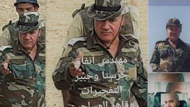 داعش يقتل 9 جنود بينهم عميد في حرس الأسد الجمهوري