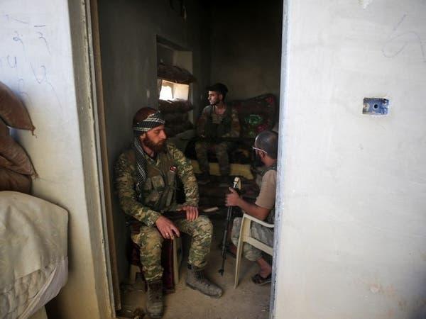 الجيش الليبي: ميليشيات سورية تقتل ليبيين عائدين لطرابلس