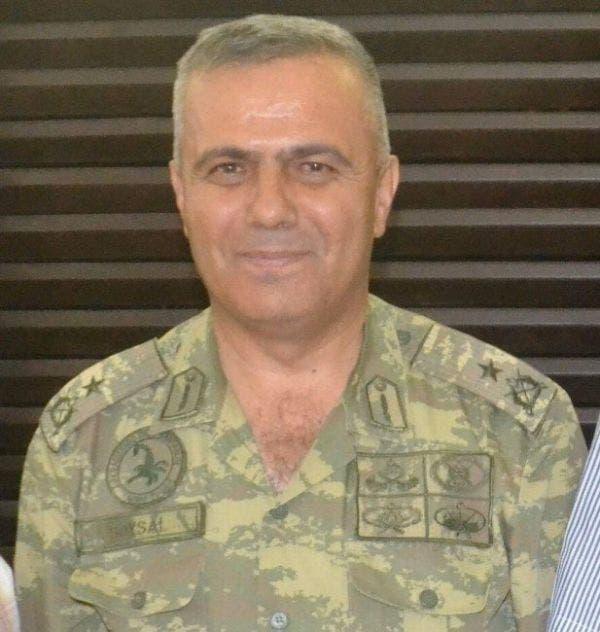 القائد التركي خليل صويصل