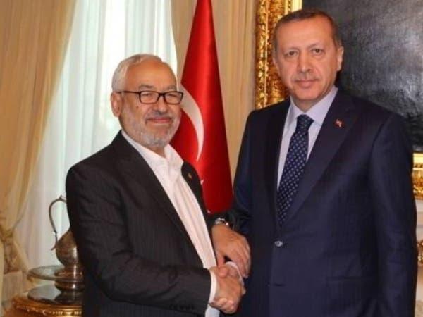 تلاسن وصراخ.. زيارة الغنوشي لتركيا أمام برلمان تونس