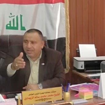 ألمح لتورط إيران باغتيالات.. نجاة مسؤول عراقي من الموت