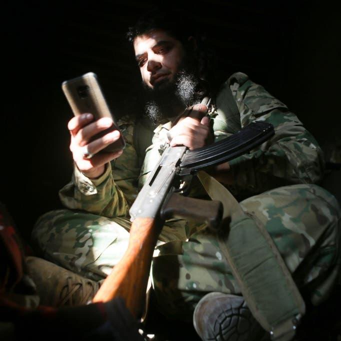 قيادي سوري بفصائل أنقرة: أرواحنا فداء للخلافة العثمانية