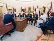 اجتماعات سد النهضة تتوالى في واشنطن.. تقدم وتفاؤل!