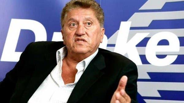 """القبض على خلدون الطبري رئيس """"دريك آند سكل"""" السابق بالأردن"""