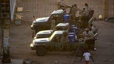 بغاوت پر قابو پا لیا ، انٹیلی جنس مراکز ہمارے ہاتھوں میں ہیں : سوڈانی عبوری کونسل