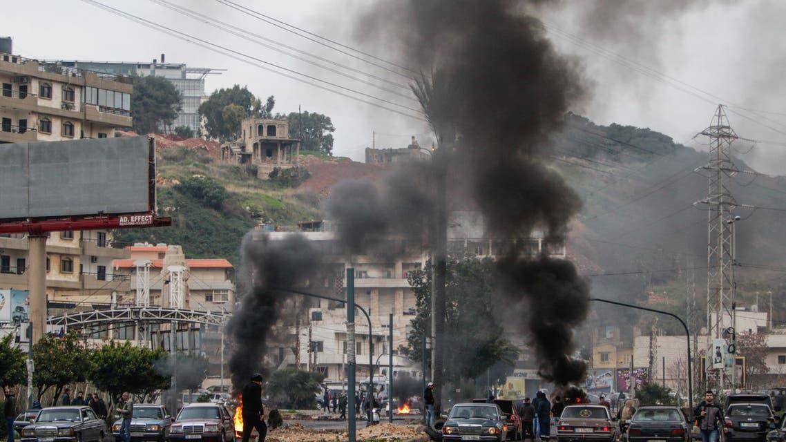 من طرابلس ( 14 يناير 2020- فرانس برس)
