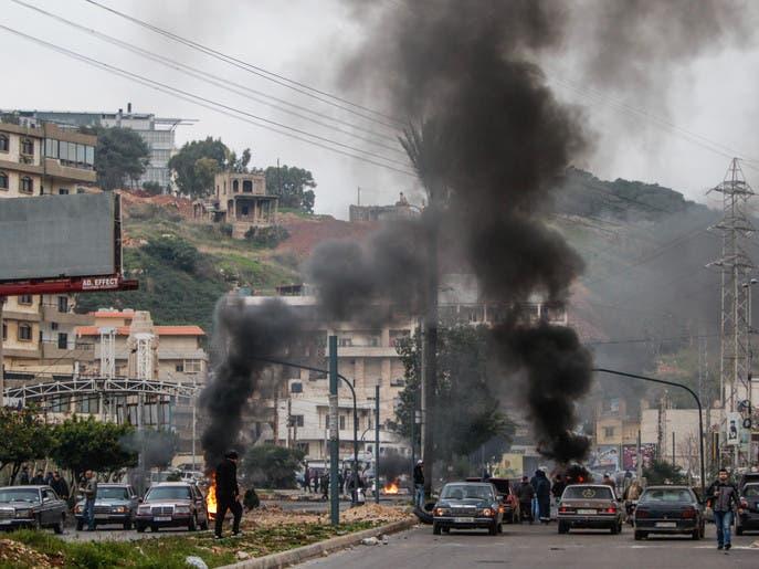 رغم كورونا والدعوات الأممية.. تجدد القتال جنوب طرابلس