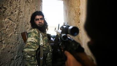 سوريا.. حرب على الغنائم بين أتباع تركيا تخلف قتلى