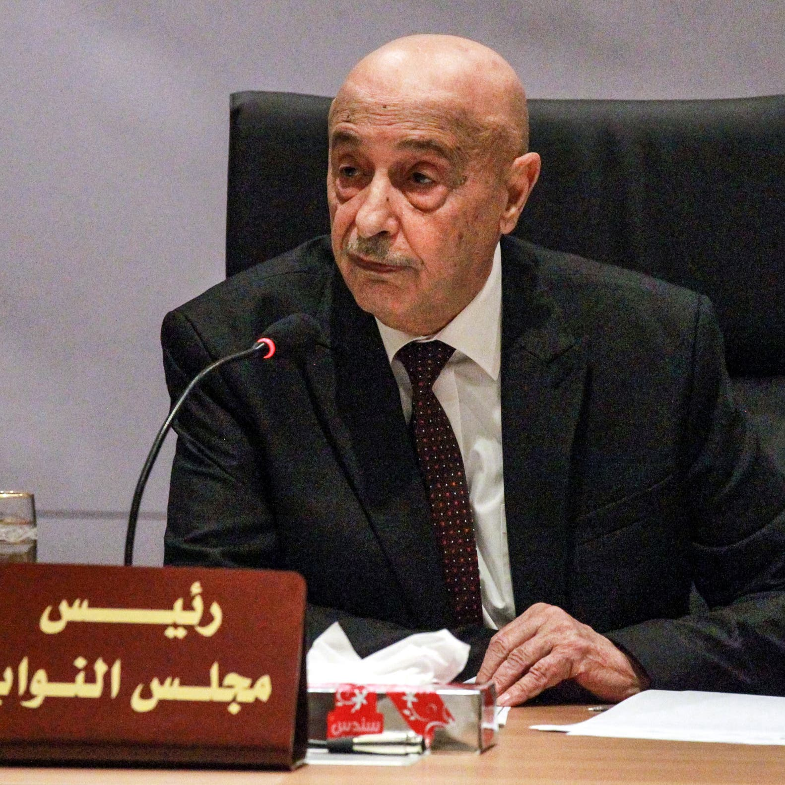 البرلمان الليبي: لا نتسول ولا نتلقى أوامر من تركيا