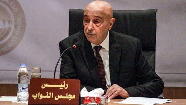 برلمان ليبيا: لم نوفد أحدا إلى أنقرة ولا نتلقى أوامر تركية