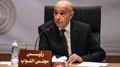 عقيلة صالح: 14,000 عدد المرتزقة الذين جلبتهم تركيا لليبيا