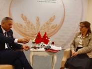 منتجات تركية تغزو المغرب.. توتر بين الرباط وأنقرة