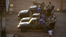 البرهان: قضينا على التمرد ومقار المخابرات بيد الجيش