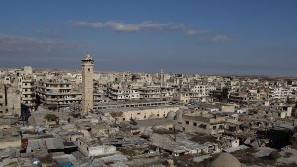 روسيا تخرق وقف النار.. قصف عنيف على شمال سوريا
