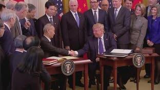 """""""مبادئ السوق"""" تحكم زيادة واردات الصين من أميركا"""