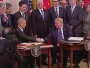 الصين: شراء منتجات زراعية أميركية لن يؤثر على الواردات من دول أخرى