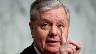 غراهام: محاولة عزل ترمب يقودها حزبيون لأغراض سياسية