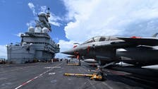 France to deploy aircraft carrier to support Middle East operations