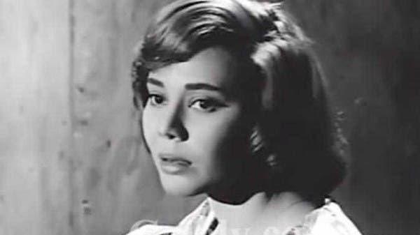 وفاة الفنانة المصرية ماجدة الصباحي عن 89 عاماً